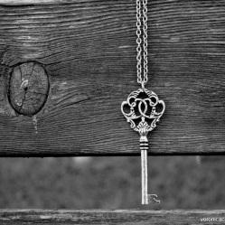 Ho un sogno in un cassetto di cui ho perso la chiave.