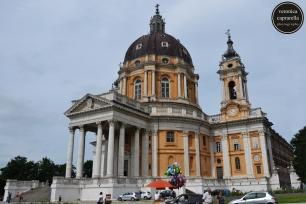 Basilica di Superga, giugno 2015