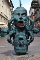 Torino, giugno 2015