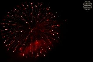 Firework Andora, 28 agosto 2015